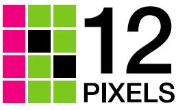 12pixels_logo