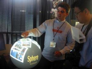 Microsoft Sphere